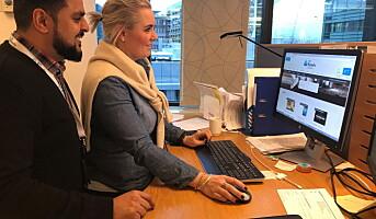 Netthandelsportalen «Horeca Innkjøp» bikket milliarden