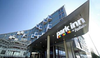 Beste internasjonale hotellkjede i Norge
