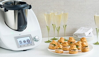 Ny distributør for Thermomix i Norge