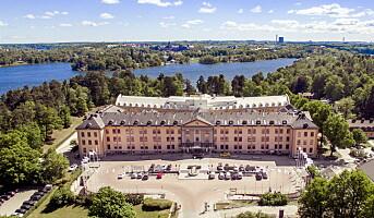 Serverer Sveriges første veganbrunsj