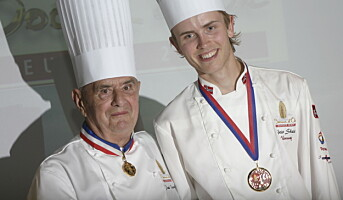 Alle kokkers far, Paul Bocuse, er død