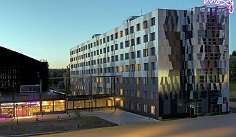 Åpner Norges første Marriott-hotell