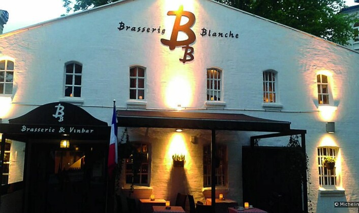 Brasserie Blanche. (Foto: Bookatable)