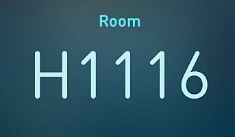 Verdensrekord da app låste opp 2000 hotelldører
