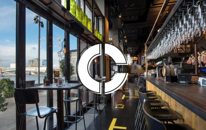 Cargo Restaurant og Bar. (Foto: Cargo Restaurant og Bar)