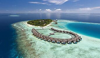 Verdens beste hoteller