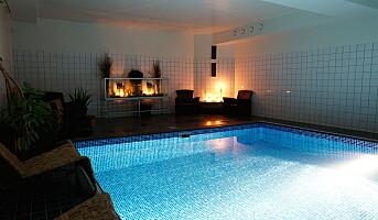 Nytt Best Western-hotell i Kiruna