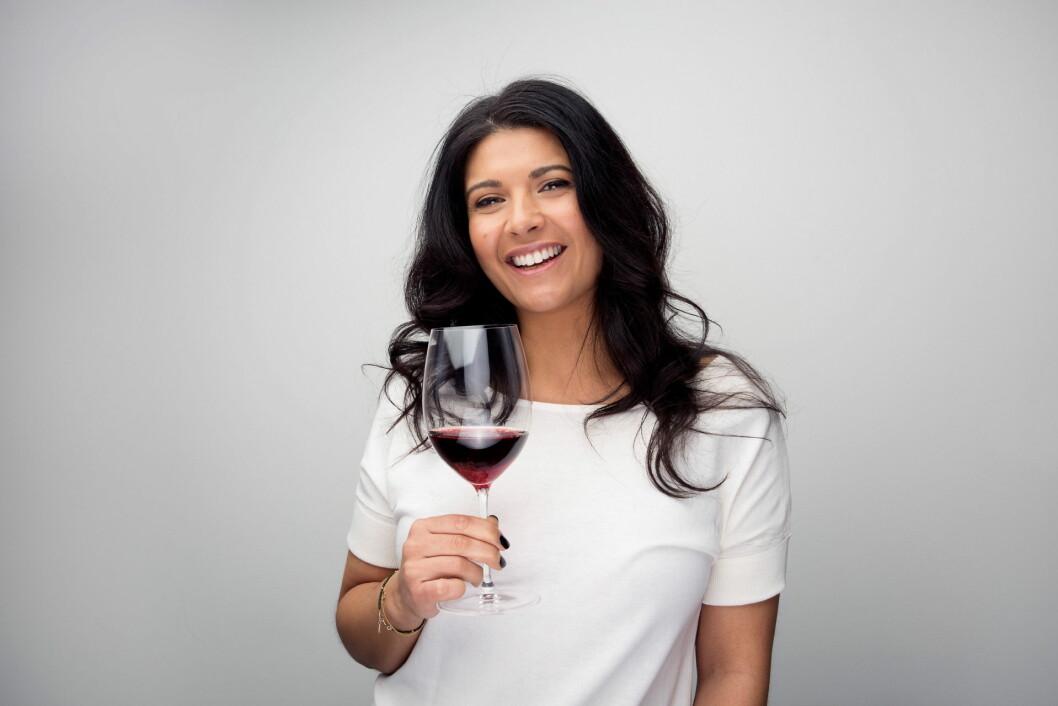 Liora Levi er nyvalgt president for Norsk Vinkelnerforening. (Foto: NVF)