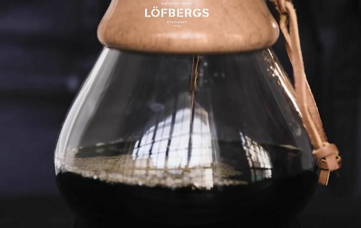Illustrasjonsfoto: Løfbergs