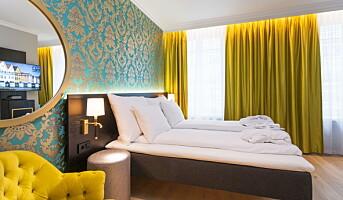 Inviterer til gratisopphold på Thon-hoteller