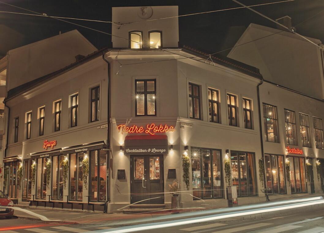 Santa Maria åpner popup-restaurant på Nedre Løkka på Grünerløkka. (Foto: Nedre Løkka)