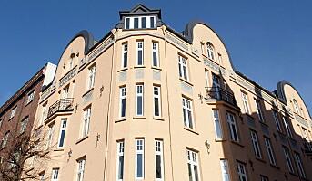 Smarthotel og Bergen Harbour Hotel samarbeider