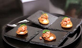 40 norske restauranter i Michelin-guiden 2018