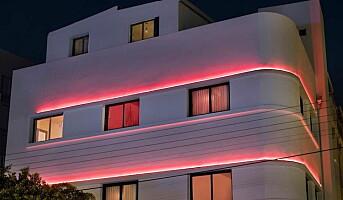 Nytt lavprishotell i Tel Aviv