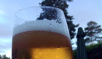 Stadig flere brygger sin egen utepils