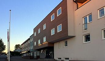 First Hotels' første hotell i Vestfold
