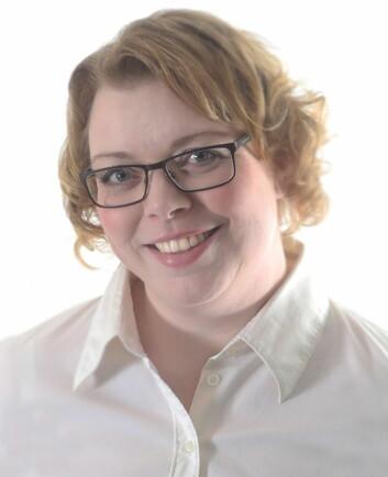 – IK-Mattest tilbyr grunnopplæring for alle ansatte som håndterer mat, sier<br />produktveileder for IK-Mattest, Lisbeth Jensen.