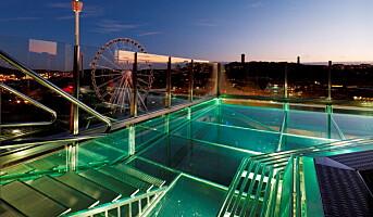 Göteborg har Sveriges beste hoteller