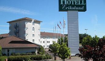Nye Best Western-hoteller i Ängelholm