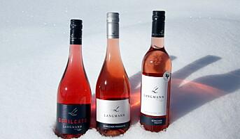 Weingut Langmann tilbake i Norge