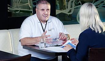 Regionale verneombud i hotell, restaurant og renhold