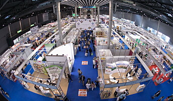 Stor fri for-messe til Norden