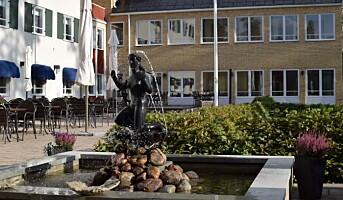 Enda et nytt Best Western-hotell i Sverige