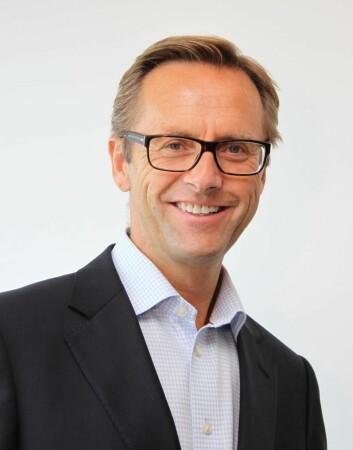 Ivar Villa er daglig leder for Brest. (Foto: Morten Holt)