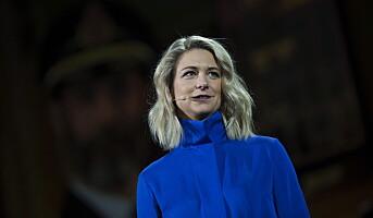 Choice-leder på Europa-toppen