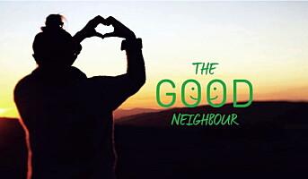 Choice setter pris på den gode naboen