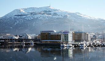 Moxy til Bergen