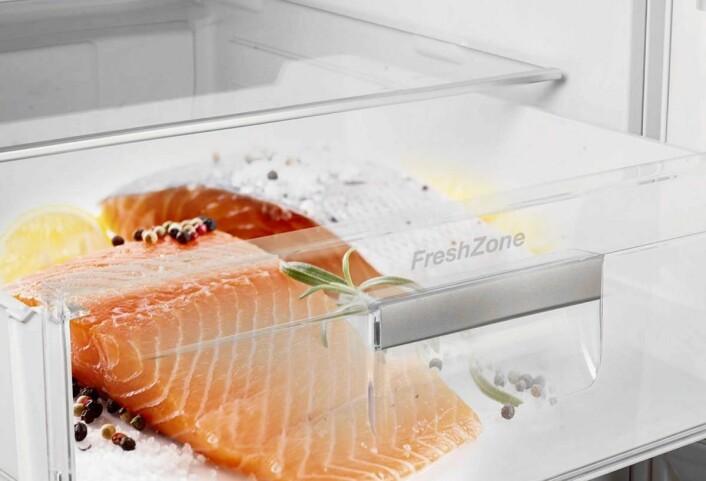 Trenden med å forberede måltider for uken gir oversikt og lynpreparasjon, sparer tid i hverdagen og du unngår uorden i kjøleskapet. (Foto: Gram)