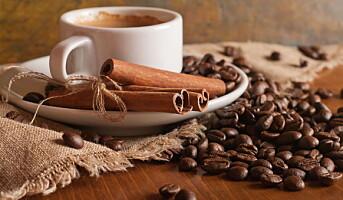 Kaffeprodusent tar grep mot klimautfordringer