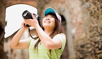 Kronikk/debatt: Den typiske kinesiske turisten