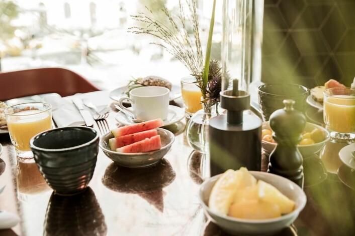 Foto: Scandic Hotels