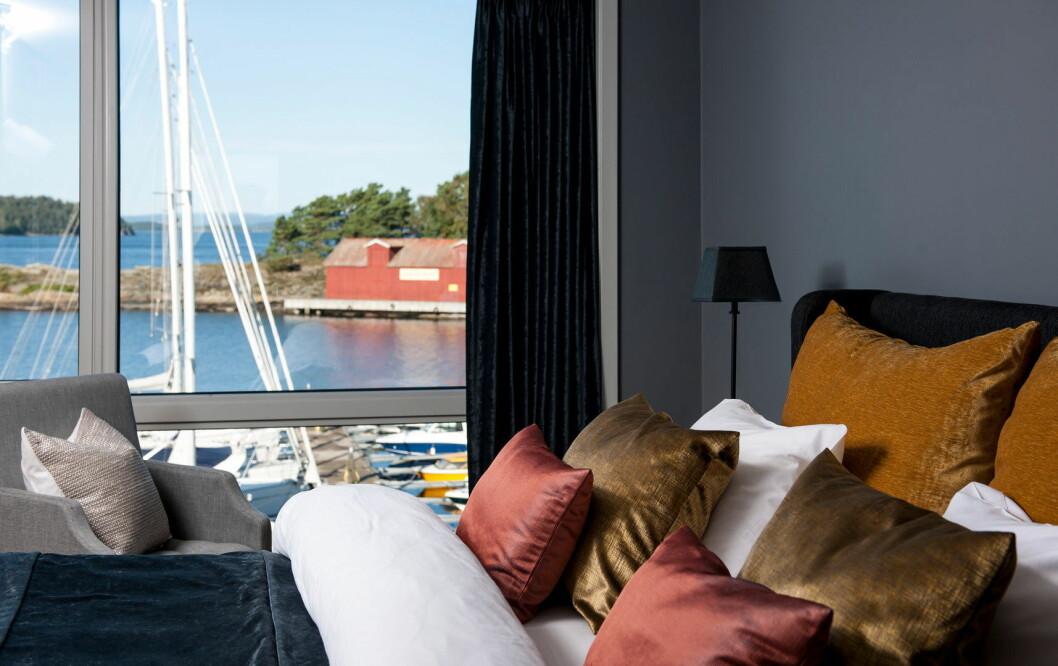 Illustrasjonsfoto: Nordic Choice Hotels