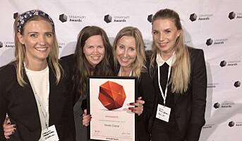 Nordic Choice: En populær arbeidsplass