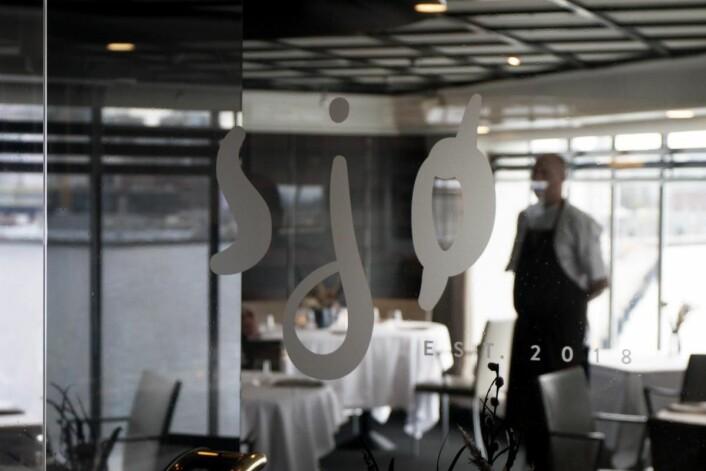 Sjø er den nye restaurantsatsingen til DFDS. (Foto: DFDS)