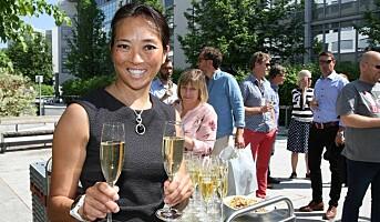 Nå åpner den første Leon-restauranten i Norge
