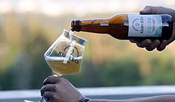 Satser på alkoholfritt øl