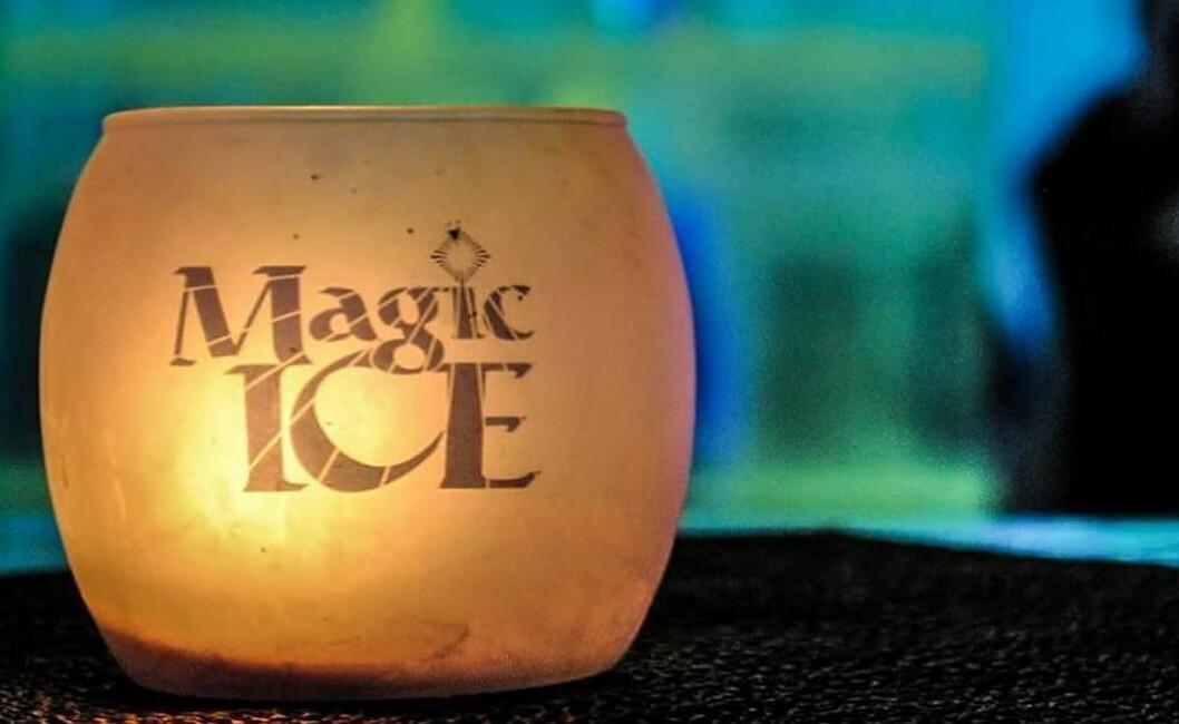 Foto: Magic Ice Tromsø