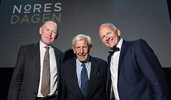 50-årsjubileum for Nores