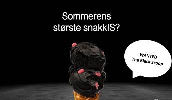 Blir dette sommerens «snakkIS»?