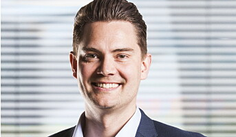 Ny kommersiell sjef i Det Norske Brenneri