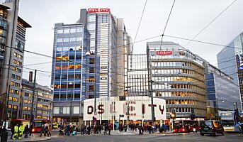 Oslo City inngår avtale med matsvinn-app