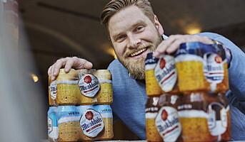 Kraftig salgsvekst for alkoholfritt øl