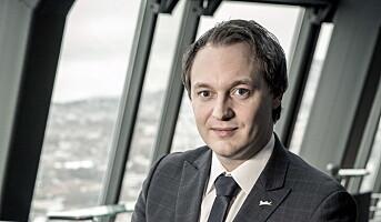 Ny hotelldirektør på Radisson Blu Park Hotel Fornebu