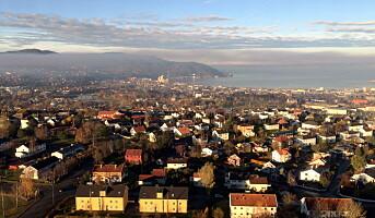 Scandic bygger Trondheims største hotell