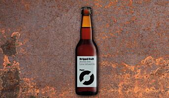 Lanserer alkoholfritt øl med lime