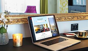 Thon Hotels lanserer «chatbot»